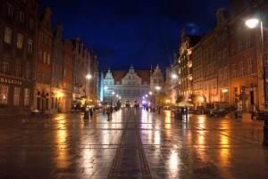 Puerta Verde en Gdansk