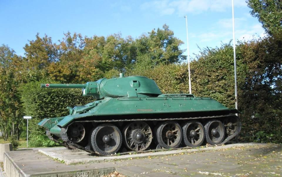 Segunda Guerra Mundial excursión en Gdansk