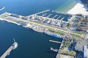 Excursión por Gdynia