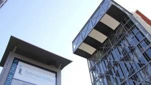 Torre de observación Infobox en Gdynia