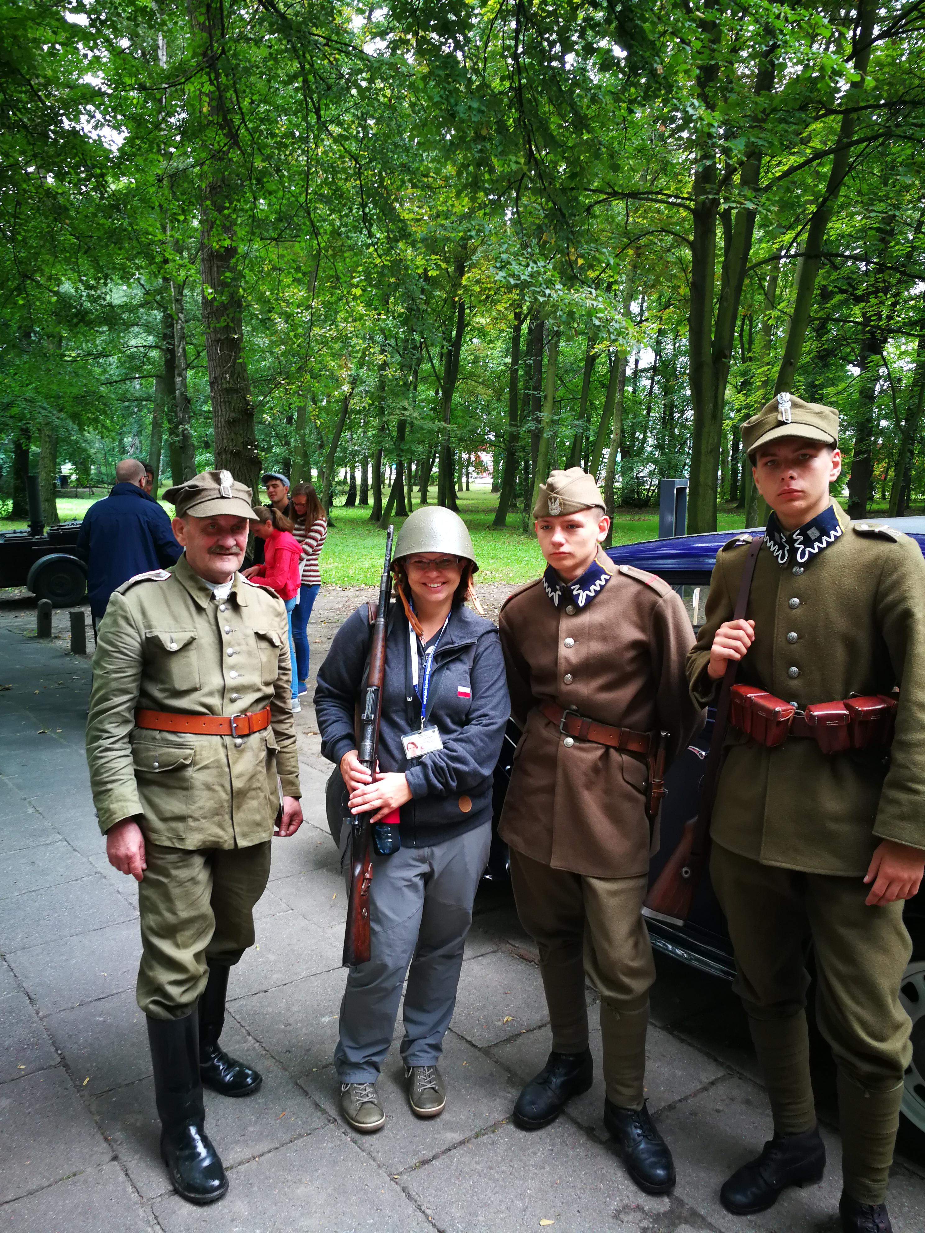 Westerplatte, Foto Ania Anna Kotula de Tour Guide Service Gdansk