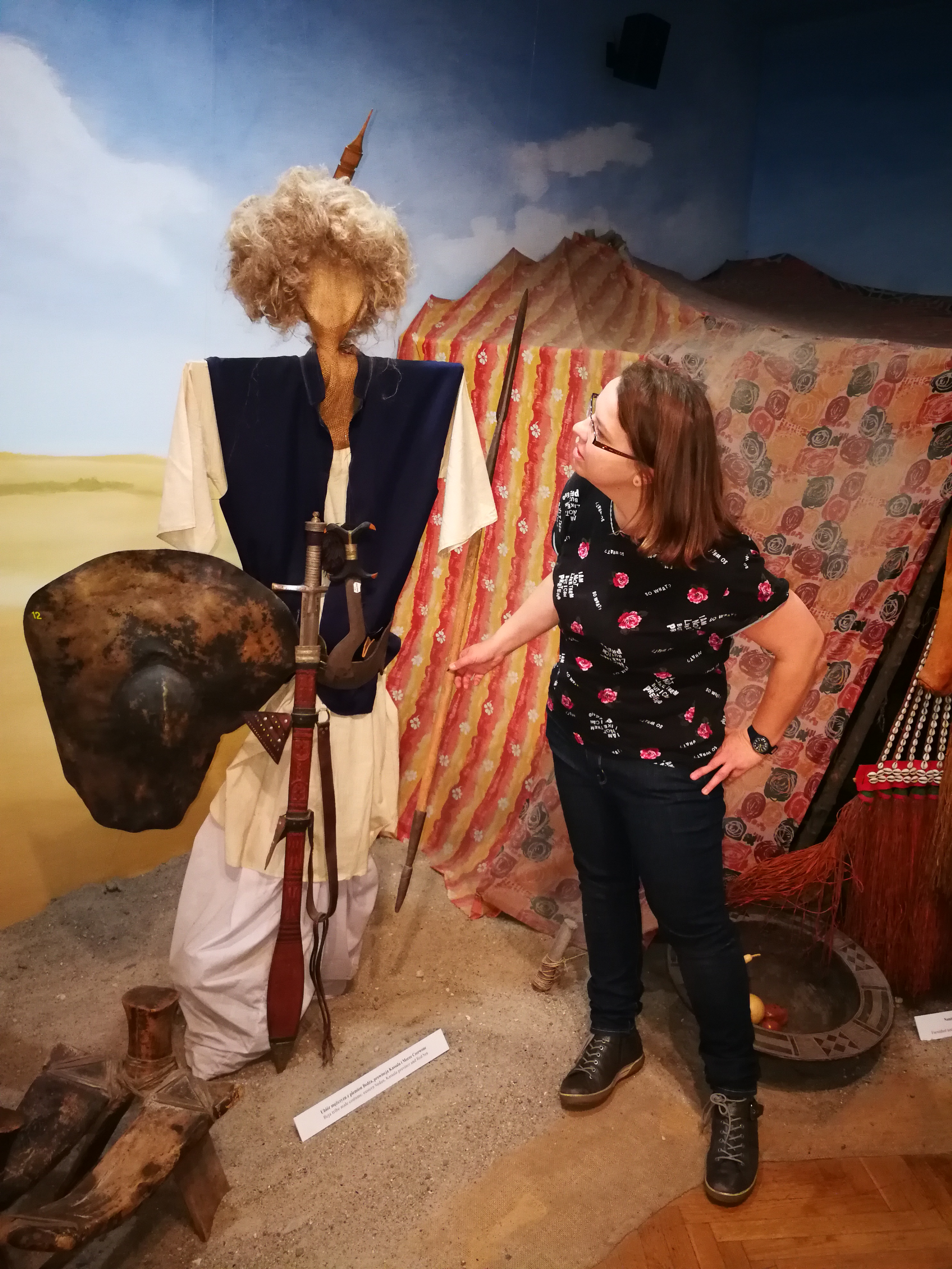 El Museo Arqueológico de Gdansk; Foto Ania Anna Kotula de Tour Guide Service Gdansk